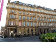 2 bed Flat to rent in South Frederick Street...