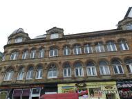 Flat to rent in Watson Street...
