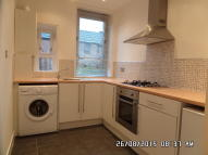 Flat to rent in Gadie Street, Riddrie...