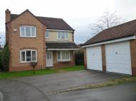Detached property for sale in Ogilby Court...