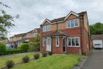 semi detached home for sale in Fairfield Grove...