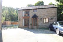 2 bedroom Detached home in Lane Bottom, Newhey...