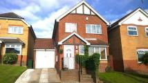 3 bedroom Detached home for sale in Moss Close, Arnold