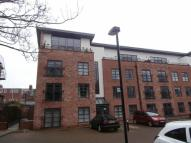 Thornhill Park Flat for sale
