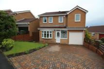 Detached house for sale in Bracknell Close...