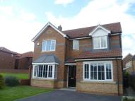 4 bed Detached house for sale in Dumfries Close...