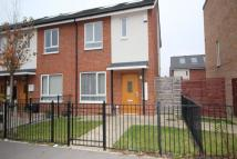 new property for sale in Beaumont Street...