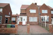 2 bedroom semi detached home in Richmond, Ryhope...