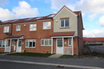 3 bed semi detached property in Kirkhill, Doxford Park...