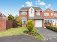 4 bedroom Detached house in Welwyn Close...