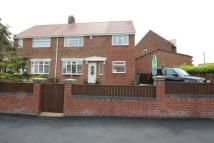 3 bedroom semi detached house for sale in Oxford Close, Silksworth...