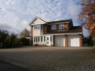 4 bed Detached home in Belvoir, Dosthill...