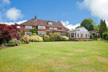7 bed Detached home for sale in Dorking, Surrey