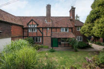 Newdigate Cottage for sale