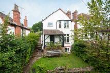 4 bedroom Detached house in Dorking, Surrey