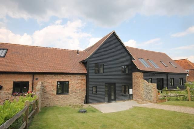 Picture 1  related images. Barn Conversion in Sussex, Surrey .