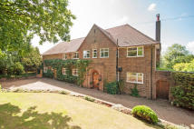 Merstham Detached property for sale