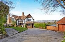 5 bed Detached house for sale in Dorking, Surrey