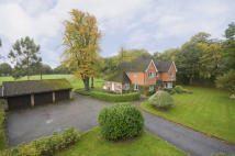 Detached home for sale in Newdigate, Surrey