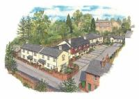 new development for sale in Dorking, Surrey