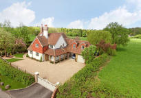 4 bedroom Detached house in Horsham, West Sussex
