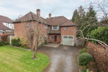 6 bed Detached home for sale in Dorking, Surrey