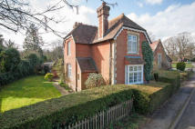 semi detached home for sale in Leigh, Surrey