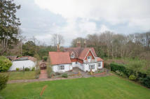 Coldharbour Detached property for sale