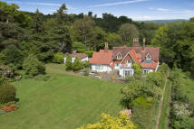 Detached home for sale in Coldharbour, Surrey
