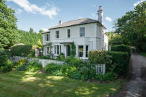 Detached home for sale in Reigate Heath, Surrey