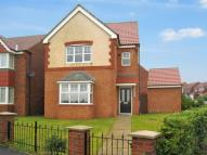 4 bed Detached house in Dilston Grange, WALLSEND...