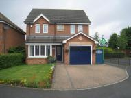 4 bedroom Detached house for sale in Kings Vale, Wallsend...
