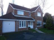 4 bedroom Detached house for sale in Segedunum Crescent...