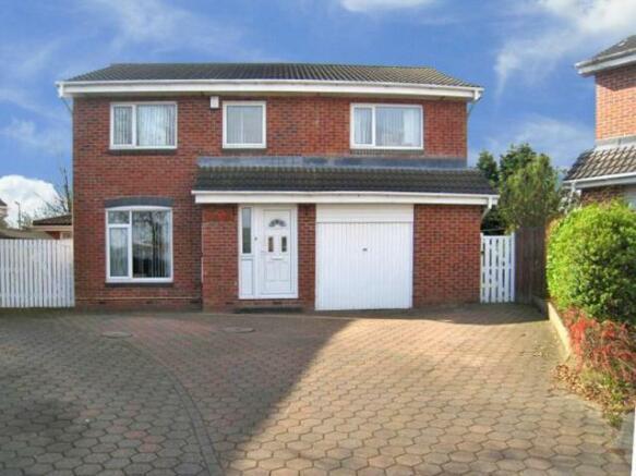 5 Bedroom Detached House For Sale In Home Park Parklands
