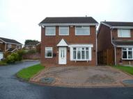 3 bed Detached property in Lancaster Drive...