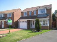 3 bedroom Detached home for sale in Bewick Park, Wallsend...