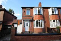 3 bed semi detached home in Kings Road, Wallsend...