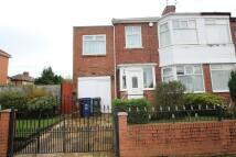 Ennerdale Road semi detached property for sale
