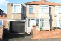 4 bed semi detached home for sale in West Farm Road...