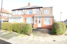 4 bedroom semi detached home in Alderwood Crescent...