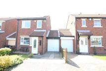 property for sale in Hickstead Close, Wallsend, NE28