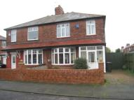 semi detached property for sale in Forrest Road, Wallsend...