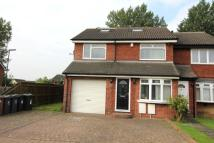 semi detached property in Chelford Close, Wallsend...