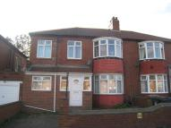 Churchill Street semi detached house for sale