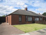2 bed Semi-Detached Bungalow in Laurel Crescent...