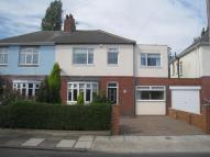 4 bed semi detached home for sale in Broomfield Avenue...