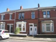 Flat for sale in North Road, Wallsend...