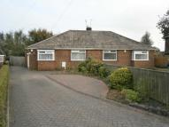2 bed Semi-Detached Bungalow for sale in Jasmine Close...