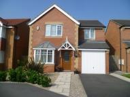 4 bed Detached home for sale in Dilston Grange, Wallsend...