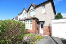 3 bedroom semi detached home for sale in Rosewood Crescent...